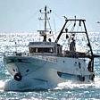 Peschereccio di Mazara sequestrato e rilasciato dalle motovedette tunisine
