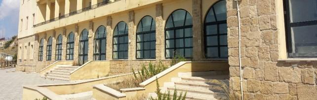 A Sciacca l'incompiuta più antica d'Italia l'hotel fantasma della Regione ha 60 anni