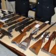 Catania, maxi arsenale  scoperto dai carabinieri  in un palazzo di Librino