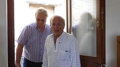 Gangi, inaugurata la casa  comprata a un euro  foto