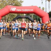 Memorial Salvo D'Acquisto, 900 atleti corrono in via Libertà