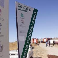 Tragedia delle Macalube, niente autopsia: le salme dei bimbi restituite alla famiglia