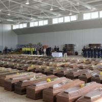 Naufragio di Lampedusa, un anno dopo parenti a caccia dei propri cari