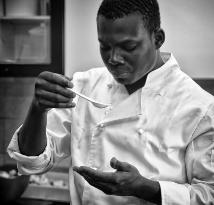 Una nuova vita in cucina: una ricetta per ricominciare