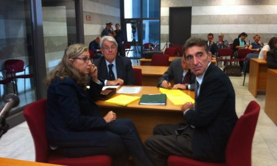 """Stato-mafia, la procura: """"Mannino temeva di essere ucciso e avviò la trattativa"""""""
