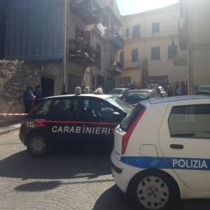 Uccide fidanzata e suocera e si impicca a San Giovanni Gemini