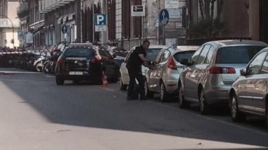 Ultime Notizie: Auto sospetta davanti al tribunale, allarme bomba a Catania