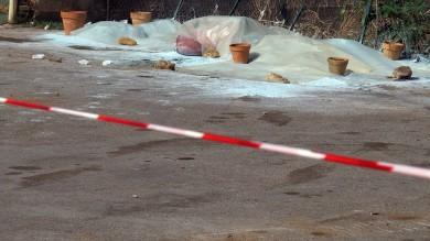 Ultime Notizie: Polvere azzurra davanti alla scuola, l'Arpa: