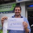 Ultime Notizie: Vincita milionaria in una tabaccheria di viale Lazio