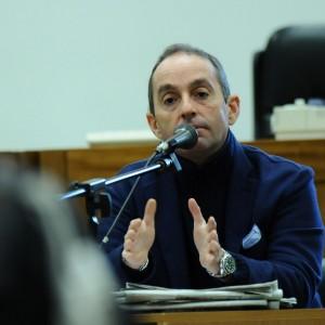 Calunnia a De Gennaro e Narracci, Ciancimino a giudizio