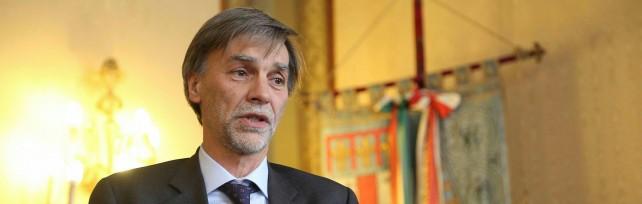 Ultime Notizie: Crisi del governo regionale, il sottosegretario Delrio: