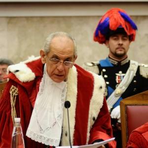 Nuove minacce a palazzo di giustizia: ingiurie al presidente della Corte d'appello