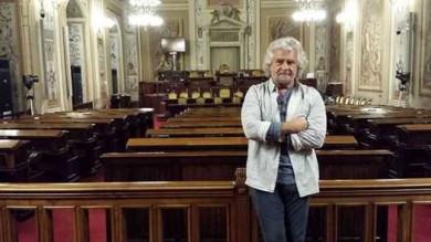 """""""La mafia aveva morale"""",   bufera su Grillo  l'ira di Maria Falcone e Rita Borsellino i grillini: """"Da noi fatti concreti contro i boss"""""""