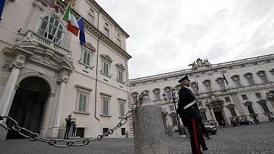 Stato-mafia, Napolitano sentito per tre ore  Trattativa, i verbali dei summit al Viminale   I giudici al Colle per l'audizione     Ft 1   -   2         Mafia, archiviata l'inchiesta su Schifani