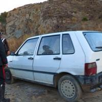 Giallo nel Trapanese, padre e figlio uccisi nelle campagne
