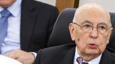 Ultime Notizie: Stato-mafia, ecco la deposizione di Napolitano