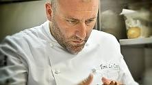Guida Michelin  tre nuovi chef  stellati in Sicilia