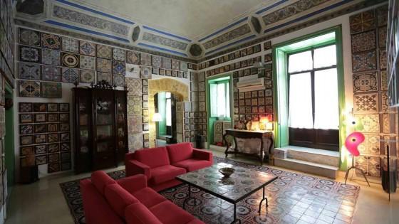 Maioliche e stanze segrete gli appuntamenti di mercoled for Le stanze di sara bologna