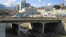 Ponte delle Teste mozze al via demolizione-show