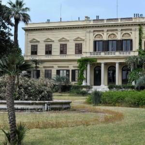 Palermo, nuova vita per Villa Malfitano: da fine novembre parco aperto fino a sera