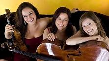 Novant'anni di musica gli Amici festeggiano  con Cafiso e Accardo