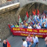Grifa, ancora dubbi sul futuro di Termini. Incontro a Roma ma mancano 25 milioni
