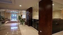 Ecco il nuovo  Mondello Palace hotel