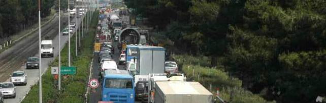 La lettera riservata della Regione: autostrade della Sicilia come trappole