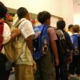 Punizioni-shock sui bambini insegnante sospesa ad Enna
