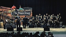 Da Bacharach a Conte riapre il Blue Brass