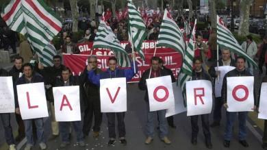 Bankitalia fotografa l'economia siciliana battuto il record della disoccupazione   Accenture chiude, impiegati sul tetto