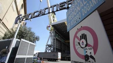 Amianto, condanna definitiva a Fincantieri Pene più miti per tre ex manager