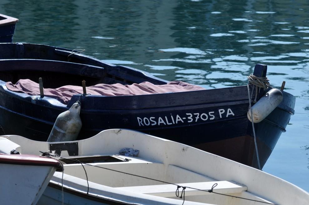 Da rosalia ad aleandro i nomi delle barche nel terzo for Refresh significato