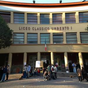La hit delle scuole palermitane vince il liceo umberto i for Liceo umberto palermo