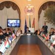 Ultime Notizie: A Castello Utveggio i ministri dell'Agricoltura di 30 Paesi firmano
