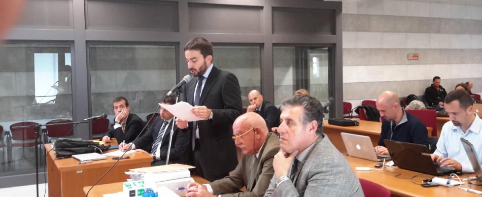 Processo Mannino, l'atto d'accusa dei pm: