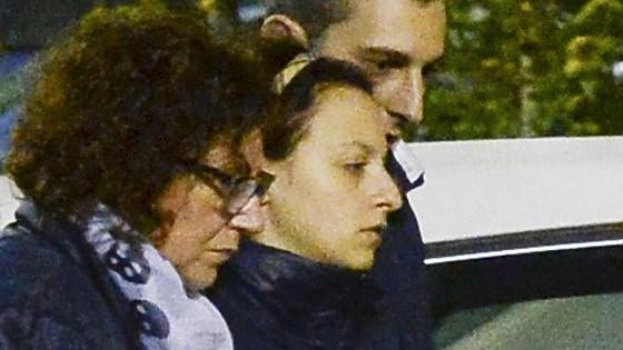 La madre di Loris in carcere, accolta dagli insulti dei detenuti