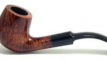 Il re del tabacco espone le sue pipe