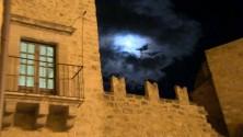 Carini, notte al Castello  in cerca del fantasma  della baronessa Laura