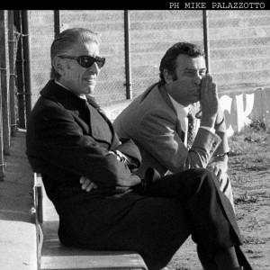 Calcio: morto a Palermo Ninetto De Grandi