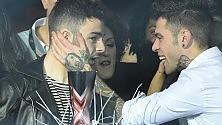 X Factor, trionfa Lorenzo Fragola   Poker siciliano nei talent         di VASSILY SORTINO