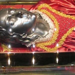 In Sicilia le spoglie di Santa Lucia arrivate da Venezia