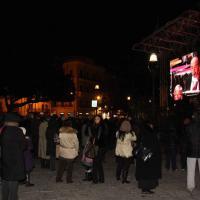 Teatro Massimo pieno per il concerto di Capodanno