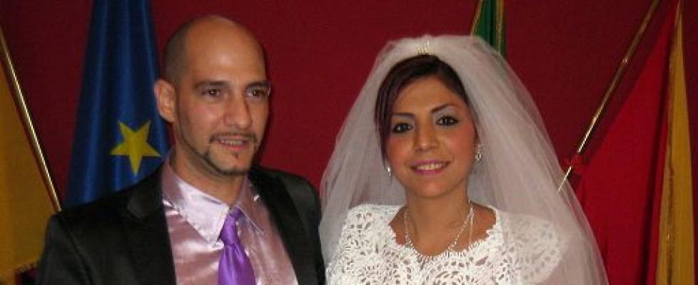 Auguri Matrimonio Cattolico : La figlia di un imam palermo sposa cattolico