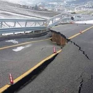 """Il presidente dell'Anas in Senato: """"Grave errore sul viadotto"""""""
