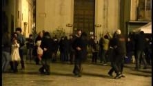 A Piazza Sant'Anna i balli del mondo