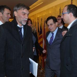 """Palazzo Chigi dà una chance a Crocetta: """"Fate le riforme e trattiamo sugli aiuti"""""""