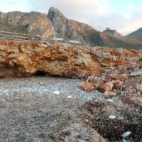 Scogliera distrutta a Macari, due indagati. Regione e Comune di San Vito pronti a...