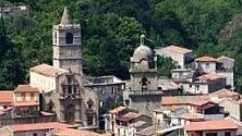 La campana di Tortorici seicento anni e due tonnellate