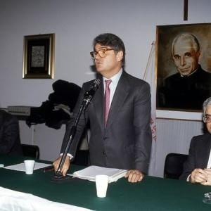 """Campione: """"Io, Sergio e il governo con gli ex del Pci"""""""